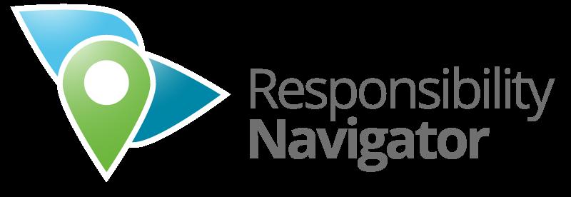 responsibility logo
